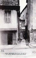 43 BRIOUDE MAISON DE MANDRIN - Brioude