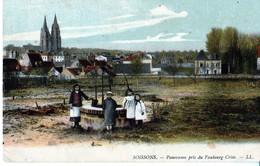 02 SOISSONS - Soissons