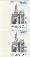 FRANCE 1981 N°2134** STE ANNE D'AURAY LA PAIRE BDF - France