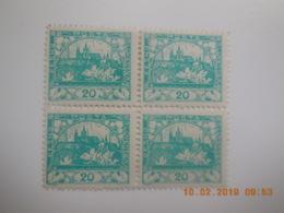 Sevios / Tjechoslowakije / **, *, (*) Or Used - Tchécoslovaquie