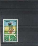 Sénégal NON DENTELE Yvert  627  ** Plan Hydraulique - Forage Maraichage - Sénégal (1960-...)
