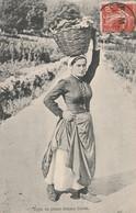 TYPE DE FEMME CORSE COLLECTION J MORETTI N°679 - France