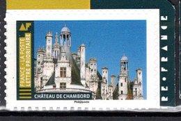 France 2019.Issu Du Carnet Histoire De Styles.Chateau De Chambord** - Usage Courant