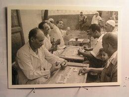 Jeux - Terrasse De Café - Le Caire - Jeu De Dominos - Cartes Postales