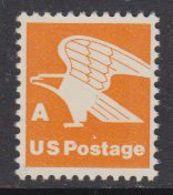 USA 1978 Eagle A 1v ** Mnh (41803) - Verenigde Staten