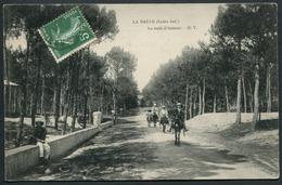 La Baule - Le Bois D'Amour - H. T. - Voir 2 Scans - La Baule-Escoublac