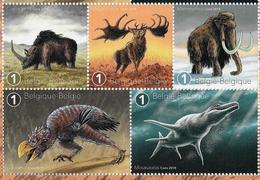 Prehistorische Dieren - Neufs