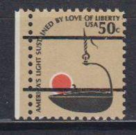 USA 1979 America's Light Precancelled 1v ** Mnh (41803D) - Verenigde Staten