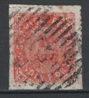 Indie Portoghesi 1876 Y.T.22 O/Used VF/F - India Portoghese