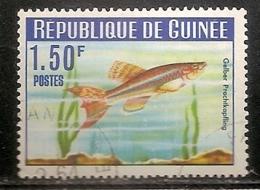 GUINEE NEUF SANS TRACE DE CHARNIERE - Guinée (1958-...)