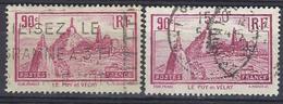 No . 290  0b Teinte - France