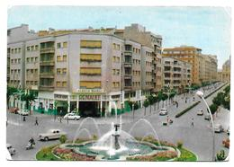 (99). Espagne. Navara. Pamplona 23 Playa General Mola Agencia Renault - Navarra (Pamplona)