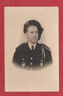 Photo Soldat  Rgt De Chasseurs Alpins  ? - Régiments