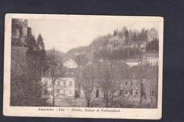 Vente Immediate Luxembourg Larochette Fels Bleiche  Ruines Et Verlorenkost ( Tannerie Ed. Schoren) - Larochette