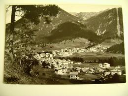 POZZA DI FASSA  - TRENTO    VIAGGIATA COME DA FOTO - Trento
