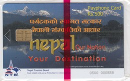 Nepal  D 2  Mint - Nepal