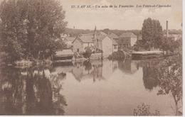LAVAL  Un Coin De La Fourniere Les Ponts Et Chaussées - Laval