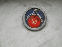 Fiat,mirafiori,officina 59 - Fiat