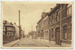 Iseghem Ommegangstraat  (11209) - Izegem