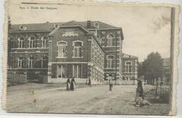 Spa Ecole Des Garcons    (11224) - Liege