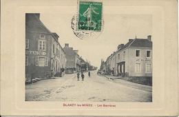 BLANZY LES MINES Les Barrières - Sonstige Gemeinden