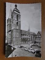 Deutschland / Neustadt An Der Weinstrasse, Stiftskirche -> Written - Neustadt (Weinstr.)