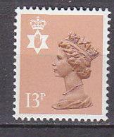 PGL BZ732 - GRANDE BRETAGNE Yv N°1152 Type II ** REGIONALES - 1952-.... (Elizabeth II)