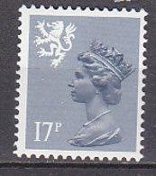 PGL BZ733 - GRANDE BRETAGNE Yv N°1154b ** REGIONALES - 1952-.... (Elizabeth II)