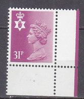 PGL BZ736 - GRANDE BRETAGNE Yv N°1161a ** REGIONALES - 1952-.... (Elizabeth II)