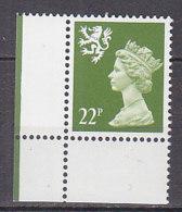 PGL BZ739 - GRANDE BRETAGNE Yv N°1157b ** REGIONALES - 1952-.... (Elizabeth II)