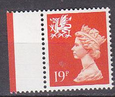 PGL BZ746 - GRANDE BRETAGNE Yv N°1351 ** REGIONALES - 1952-.... (Elizabeth II)