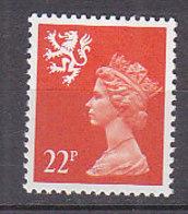 PGL BZ748 - GRANDE BRETAGNE Yv N°1502 ** REGIONALES - 1952-.... (Elizabeth II)