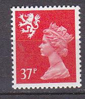 PGL BZ752 - GRANDE BRETAGNE Yv N°1508 ** REGIONALES - 1952-.... (Elizabeth II)