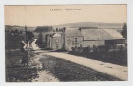 Le Bruly  Brûly  Couvin  Moulin Canaux - Couvin
