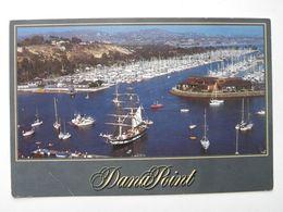 Dana Point Harbour / USA - Bateaux