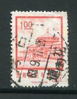 FORMOSE- Y&T N°745- Oblitéré - 1945-... République De Chine