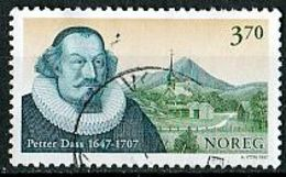 NORWEGEN Mi. Nr. 1268 O (A-2-49) - Norwegen