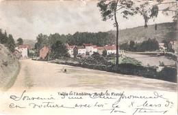 Sprimont Vallée De L'Amblève Route De Florzée. - Sprimont