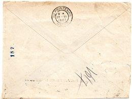 PARIS / AU PRINTEMPS 1927 =  FLAMME FLIER Muette / BLOC DATEUR SEUL - Poststempel (Briefe)