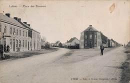 Lobbes Place Des Bonniers - Lobbes