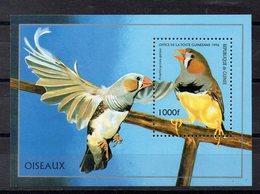 GUINEE   Timbre Neuf ** De 1996   ( Ref 6086 ) Animaux - Oiseau - Guinée (1958-...)