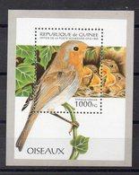 GUINEE   Timbre Neuf ** De 1995   ( Ref 6087 ) Animaux - Oiseau - Guinée (1958-...)
