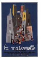 Peynet La Maternelle - Peynet