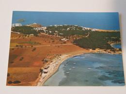 Carte Postale : IBIZA : Club Punta Arabi, Santa Eulalia Del Rio, En 1975 - Ibiza