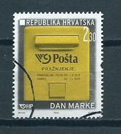 2006 Croatia Stampday Used/gebruikt/oblitere - Kroatië