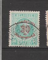 COB 237 Oblitéré LIEGE - Used Stamps