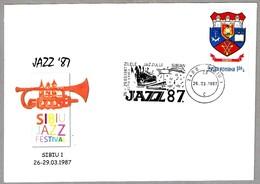 FESTIVAL DE JAZZ SIBIU 1987 - Música