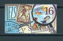 1999 Slovenia Philately Used/gebruikt/oblitere - Slovénie