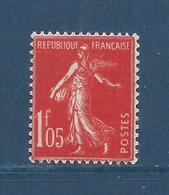 France, 1924, N° 195 ** TB - France