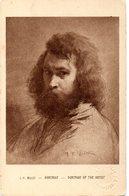 Tarjeta Postal   J.F. Millet - Pintura & Cuadros